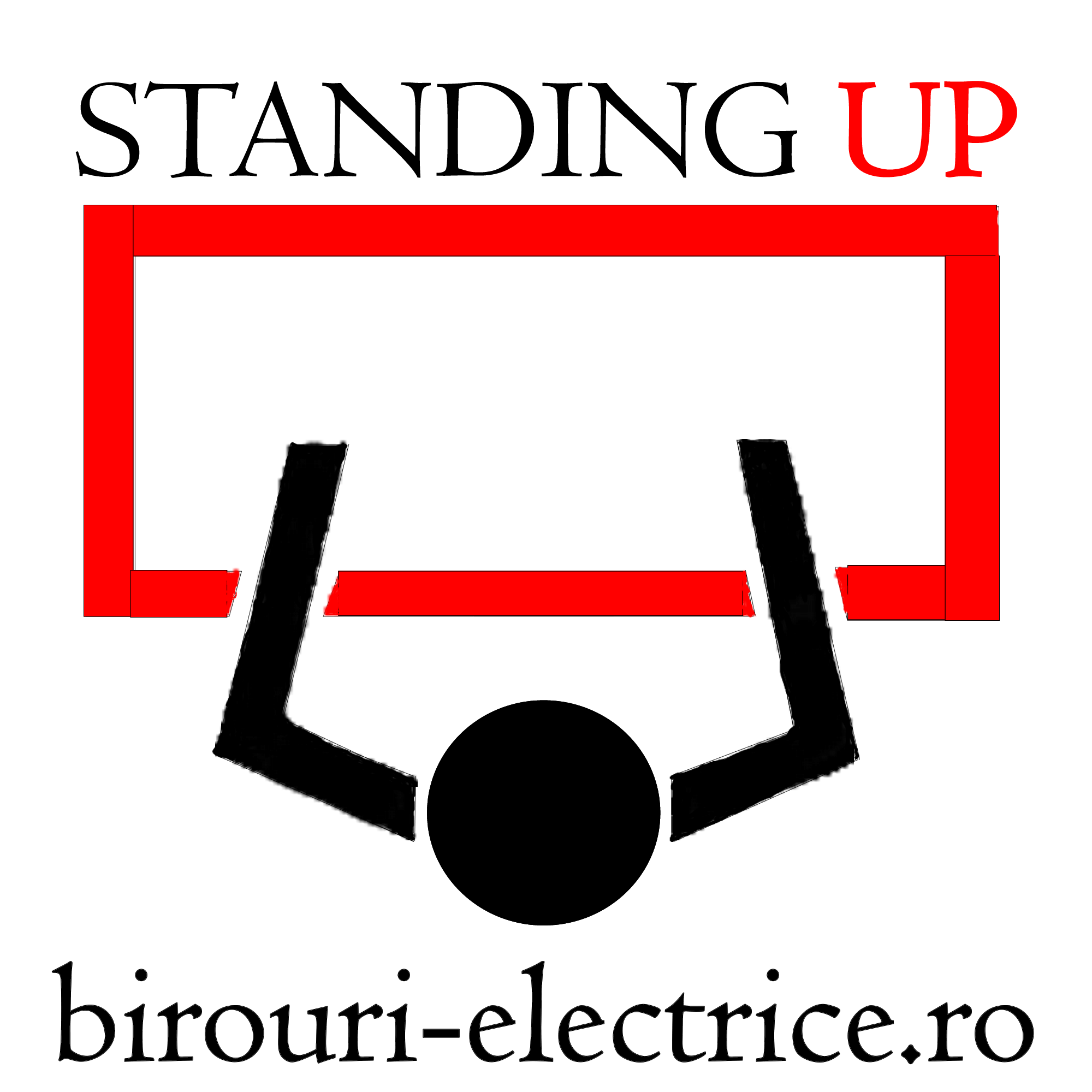 Birouri Reglabile Electric pe Inaltime